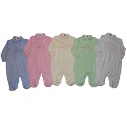 Šliaužtinukai su marškinėliais Aga, 68 dydis