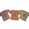 Marškinėliai vaikams Paczka, 104 dydis