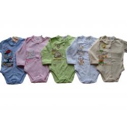 Smėlinukai kūdikiams Gamex, 74 dydis