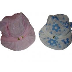 Kepurė-skarelė mergaitėms Lamar