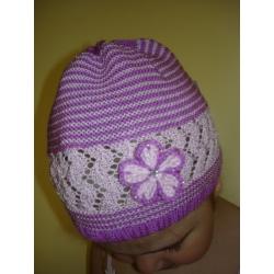 Kepurė mergaitėms Pro-Han