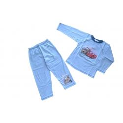 Pižama berniukams Cars Aniren