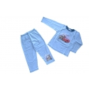 Pižama berniukams Cars Aniren, 116 dydis
