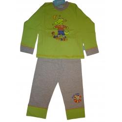 Pižama berniukui Pettino, 122 dydis
