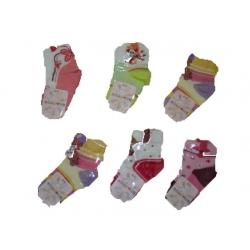 Kojinės Rewonki, 18-20/11-12 cm dydis
