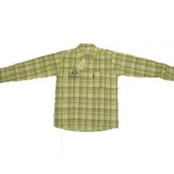 Marškiniai džinsiniai berniukams Moda Styl