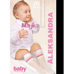Kojinės vaikams Majka, 2-5 metai