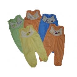 Šliaužtinukai kūdikiams KasiMox, 74 dydis