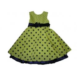 Suknelė puošni TOP Super, 104-122 dydis