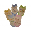 Smėlinukai kūdikiams KasiMox, 74 dydis