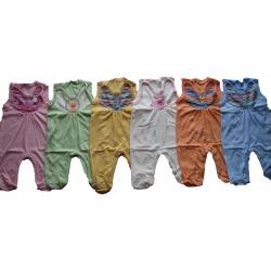 Šliaužtinukai kūdikiams KasiMox, 68 dydis