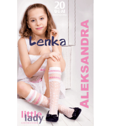 Kojinės vaikams Lenka