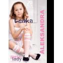Kojinės vaikams Lenka, 6-9 metai