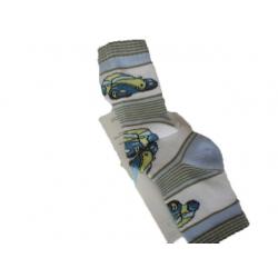 Kojinės Wola, 8-9 cm dydis