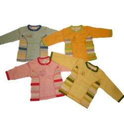 Marškinėliai kūdikiams Gamex, 56 dydis
